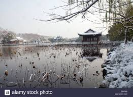 xihu qu 2018 avec photos hangzhou lake quyuanfenghe stock photo 74978624 alamy