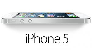 The iPhone 5 Less innovation than Android and WP8 in a bigger