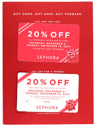 Sephora Printable Coupons 10 Off - Proflowers Online Coupons Sephora Vib Sale Beauty Insider Musthaves Extra Coupon Avis Promo Code Singapore Petplan Pet Insurance Alltop Rss Feed For Beautyalltopcom Promo Code Discounts 10 Off Coupon Members Deals Online Staples Fniture Coupon 2018 Mindberry I Dont Have One How A Tiny Box Applying And Promotions On Ecommerce Websites Feb 2019 Coupons Flat 20 Funwithmum Nexium Cvs Codes New January 2016 Printable Free Shipping Sephora Discount Plush Animals