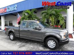 100 Ford Trucks For Sale In Florida Used 2015 F150 For In Pinellas Park FL 33781 West Coast