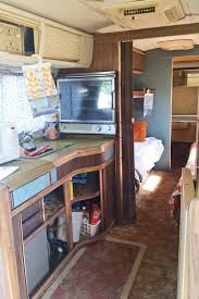 100 Inside An Airstream Trailer Photo 2 Of 19 In Before After A Couple Revamp An Old