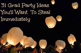 31 grad party ideas you ll want to steal immediately grad