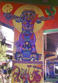 chicano park murals coatlicue mural