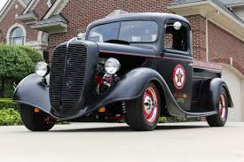 100 1937 Plymouth Truck For Sale D Pickup Classic Cars For Michigan Muscle