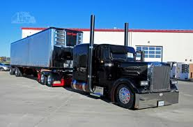 100 Truck Paper Trailers For Sale 2005 PETERBILT 379EXHD At Com For Sale