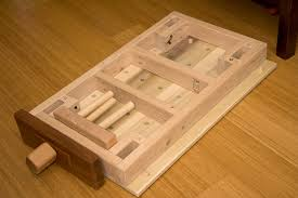 build woodworking vise