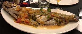 cuisine in the bash congolese and restaurant in uk congolese