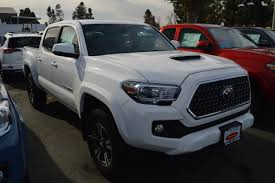 New 2019 Toyota Tacoma For Sale At Frank Toyota | VIN: 3TMAZ5CN7KM085689 New 2018 Toyota Tundra Trd Offroad 4 Door Pickup In Sherwood Park Used 2013 Tacoma Prerunner Rwd Truck For Sale Ada Ok Jj263533b 2019 Toyota Trd Pro Awesome F Road 2008 Sr5 For Sale Tucson Az Stock 23464 Off Kelowna Bc 9tu1325 Toprated 2014 Trucks Initial Quality Jd Power 4wd 9ta0765 Best Edmunds Land Cruiser Wikipedia Supercharged Vs Ford Raptor Two Unique Go Headto At Hudson Serving Jersey City File31988 Hilux 4door Utility 01jpg Wikimedia Commons