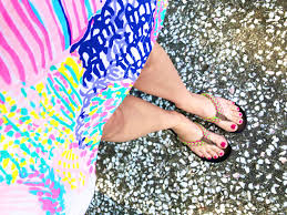 I Love {Tidewater Sandals} + Discount Code – Dixie Delights