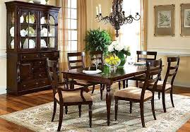 Dining Room Set With Hutch Furniture White China Cabinet