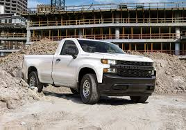 2019 Chevy Silverado Trim Levels - All The Details You Need!