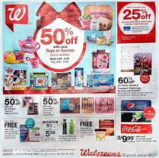 Walgreens 2019 Black Friday Ad (Full Scan) Scam Awareness Or Fraud Walgreens 25 Off 150 Rebate From Alcon Dailies Shipping Coupon Code Creme De La Mer Discount Photo Book Printable Coupons For Sales Coupons Ads September 10 16 2017 Modells In Store Whitening Strips Walgreens 2day Super Savings Pass Fake Catalina And Circulating Walgensstores Calendars Codes 5starhookah 2018 Free Toothpaste Toothbrush Coupon With Kayla