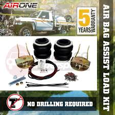Rear Heavy Duty Air Bag Suspension Load Assist Kit For Toyota Hilux ... 51 Ford Truck Air Bagride Suspension Ideas Load Assist Airbag Kits Boss Lift Bag Kit Suspension Systems Performance 311950 Chevy Front End Mustang Ii 2 Ifs For Trucks Unique Bds New Product Chassis Tech Towing 2005 F350 8lug Magazine 206 Ram 1500 Ultimate Diesel Truck Buyers Guide Power 4x4 Airbags Off Road Classifieds Socal Lift Kits Mid Travel F150 Install How To Fordtrucks