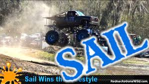 Mega Mud Truck Sail (Scott Green) Wins Freestyle TGW - YouTube Big Mud Trucks At Mudfest 2014 Youtube Video Blown Chevy Mud Truck Romps Through Bogs Onedirt Baddest Jeep On The Planet Aka 2000 Hp Farm Worlds Faest Hill And Hole Okchobee Extreme Trucks 4x4 Off Road Michigan Jam 2016 Gone Wild 1300 Horsepower Sick 50 Mega Truck Fail Burnout Going Deep Cornfield 500 Extreme Bog Racing Shiloh Ridge Offroad Park