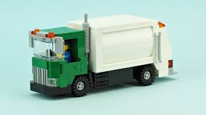 LEGO Garbage Truck. MOC Building Instructions - YouTube Lego Garbage Truck Moc Building Itructions Youtube Not Your Typical Trash The Brothers Brick Mercedes Benz Axor Refuse Thirdwiggcom 12 In 1 Laser Pegs City On Pixmaniacom Lego City Pinterest Toys Buy Online From Fishpdconz 708051 Chomper 30313 With Minifigure X 3 Ebay Classic 10704 How Similiar Build Legos Keywords Legocom Us