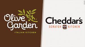 Neverending success Olive Garden owner soars on strong sales