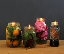 huile parfumee pour bougie comment fabriquer une le à huile aux arômes naturels