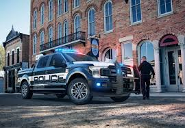 100 Ford Police Truck S Newest Police Pursuit Vehicle Isnt A Car At All BGR