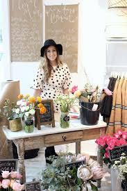 Flower Shop Business Plan Sample How To Start Or Florist Retail For Floristeria Floristry Bussines