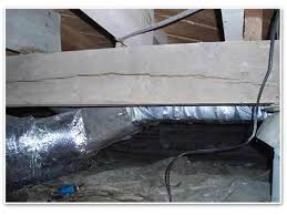 Unlevel Floors In House by Uneven Floors Sagging Floor Repair Problem Signs And Solutions