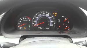 honda odyssey check engine light vsa oil preasure light flashing