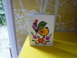 Polish Paper Craft