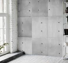 vliestapete beton benutzte mauer