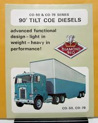 1960 1962 1964 1966 1968 1969 Diamond REO Truck Model CO 50 78 Sales ... 1972 Diamond Reo Grain Truck Body For Sale Jackson Mn 1971 This Looked The Part A Flickr Dump Hibid Auctions Howard Truckings Reo Ccinnati Chapter Of T American Historical Society C101 Models Were Available W Still Working Trucks 1961 Hemmings Find Day 1952 Dump Truck Daily Worlds Toughest Giant Other Makes Bigmatruckscom 69 Or 70