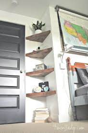 Home Ideas : Diy Bedroom Wall Shelves Awesome Boy S Ideas Before And ... Bathroom Shelves Ideas Shelf With Towel Bar Hooks For Wall And Book Rack New Floating Diy Small Chrome Over Bath Storage Delightful Closet Cabinet Toilet Corner Decorating Decorative Home Office Shelving Solutions Adjustable Vintage Antique Metal Wire Wall In The Basement Inspiration Living Room Mirror Replacement Looking Powder Unit Behind De Dunelm Argos