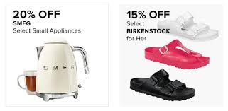 Hudson's Bay Canada Sale: Save 20% Off SMEG Appliances + ... Zalora Promo Code 15 Off 12 Sale December 2019 Discounts Birkenstock Malaysia Home Facebook Ps Plus Discount Code Singapore Cover Nails Shakopee Mn Chicago Suburbs Il By Savearound Issuu Bealls Coupons Shopping Deals Codes November Convocatoria A Ticipar En Premio Al Joven Empresario Ebonyline Wigs Coupon Country Megaticket Blossom 25 Off Salt Water Sandals Softmoc Oct 20 Friends And Family Day Redflagdealscom Comphys Days Of Christmas Giveaways Golf Womens Shoes Boots Naturalizer Comfortable Dicks Sporting Goods Exclusive Shop Event Calendar