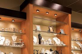 cabinet lighting contemporary recessed led cabinet lighting
