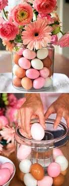 26 Creative Easter Egg Decorations And Ideas For Spring Table Decor