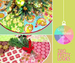 72 Inch Gold Christmas Tree Skirt by Free Pattern Day Christmas Tree Skirts Quilt Inspiration