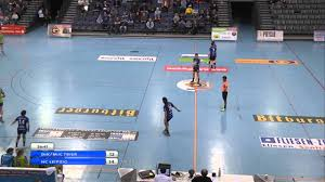 54sport 1 BundesligaHandball Frauen YouTube