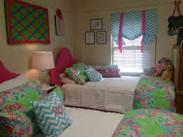 Lilly Pulitzer Bedding Dorm by Collins Dorm Room Baylor University Love Lilly Pulitzer L