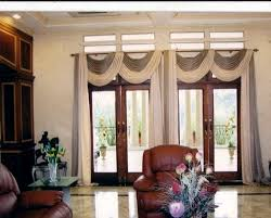 brown living room curtain ideas and affordable living room curtain