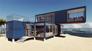 100 Container Houses China 3 Bedrooms Modular Prefab Prefabricated Portable House