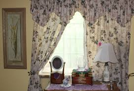 Orange Sheer Curtains Walmart by Curtains Jcpenney Kitchen Valances Wonderful Patterned Sheer