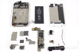 Cracking Open the Apple iPhone 4S TechRepublic