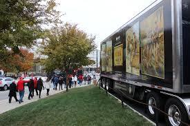 100 Game Truck Columbus Ohio OSUMichigan On November 26th In Lima Company