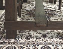 Gerridan Pub Table - Brown – Northern Furniture
