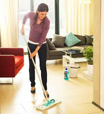 richtig putzen regeln zum saubermachen schöner wohnen