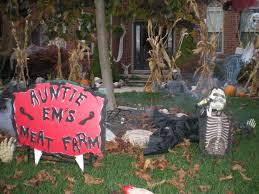 Outdoor Halloween Decorations Canada by Best Places For Halloween Decorations In Minnesota Wcco Cbs