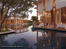 100 Aman Resorts Philippines Honeymoon Retreats Realize Intimate Luxury With