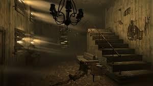 Gibson House Inside Jpg Image Fallout Wiki FANDOM Powered By