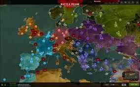 AtWar Strategy War Games Online