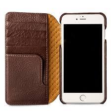 Wallet Agenda iPhone Plus Wallet leather case