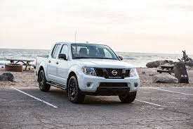 2019 Nissan Frontier Soldiers On, Priced At $18,990 - Autoevolution