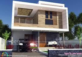 100 Box House Designs 2018 Kerala Home Design And Floor Plans