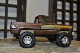Just A Litte Show And Tell - Colt Truck From Fall Guy. | Collectors ... Vintage Ertl Fall Guy Large Die Cast Gmc Truck 17640025 Reaching New Heights The Chevy Prunner Inspired By An 80s Tv Show Fall Guy Truckmp4 Youtube Vintage Fall Guy Ertl Truck And Tonka Plane 1912446283 Pick Up Ffisbteslotcars Replica Truck Heading Off To Auction News At Car Show 1152010 Hot Wheels Pinterest Wheels Welovediecast On Twitter Stuntman 1978 4x4